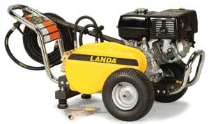 Power Washers in Medford, Middletown, Rockland, Suffolk, White Plains