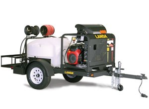 Electric power washer in Medford, NY