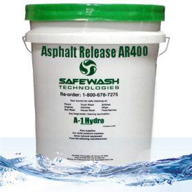 Asphalt Release AR400