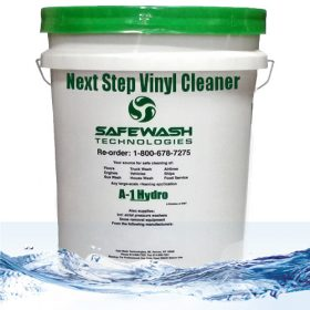 Next Step Vinyl Cleaner