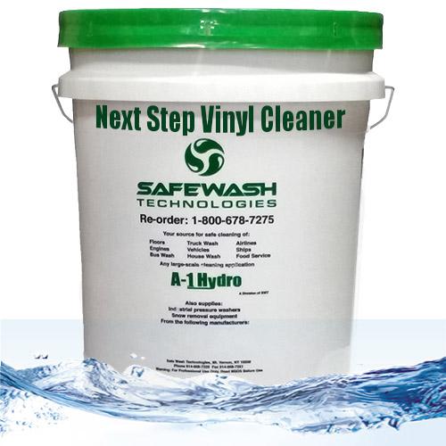 Next Step Vinyl Cleaner
