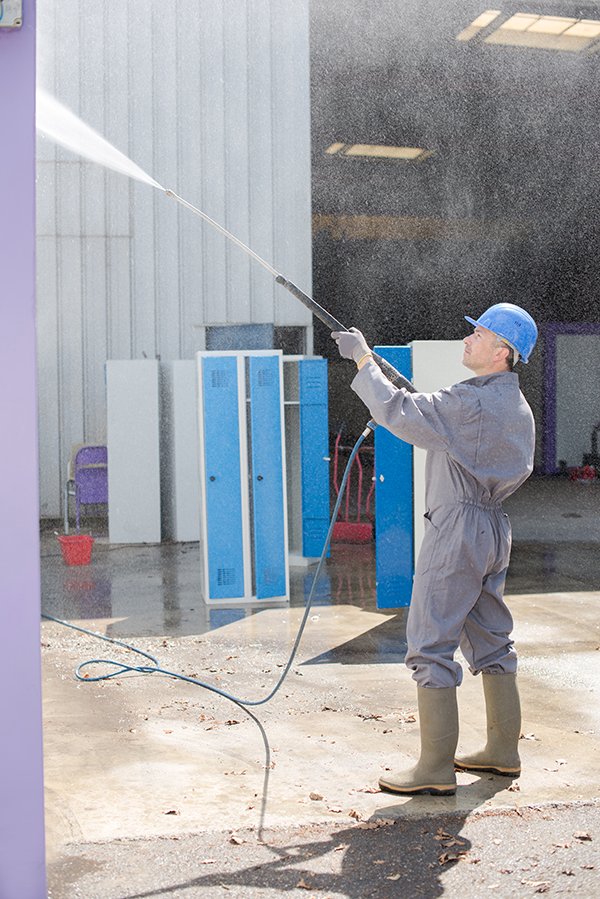 Wallkill, NY Pressure Washers and Industrial Cleaner