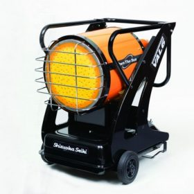 Commercial Electric Heaters