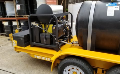 Industrial Cleaning Equipment in Suffolk, Bronx, Westchester, Farmingdale, Rockland, and Nassau, NY