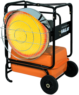 Commercial Electric Heater in Montgomery