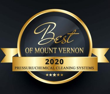 Best of Mount Vernon Award