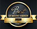 A1 Hydro Safe Wash Technologies Receives 2020 Best of Mount Vernon Award